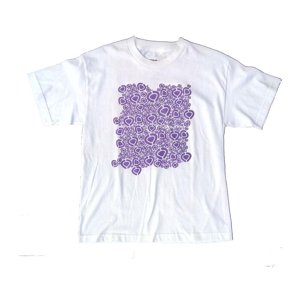 C1rca Big & Small White Παιδικό T-Shirt