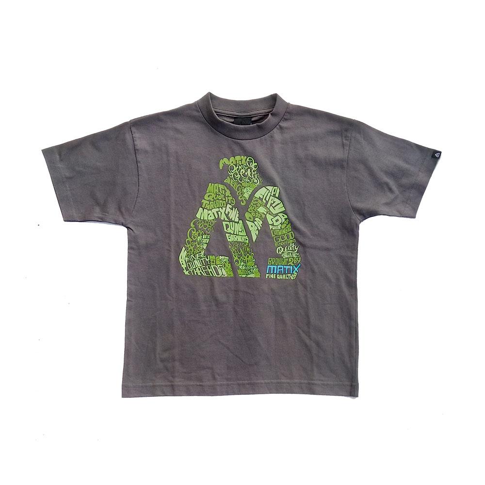 Matix Por Favor Charcoal Παιδικό T-Shirt