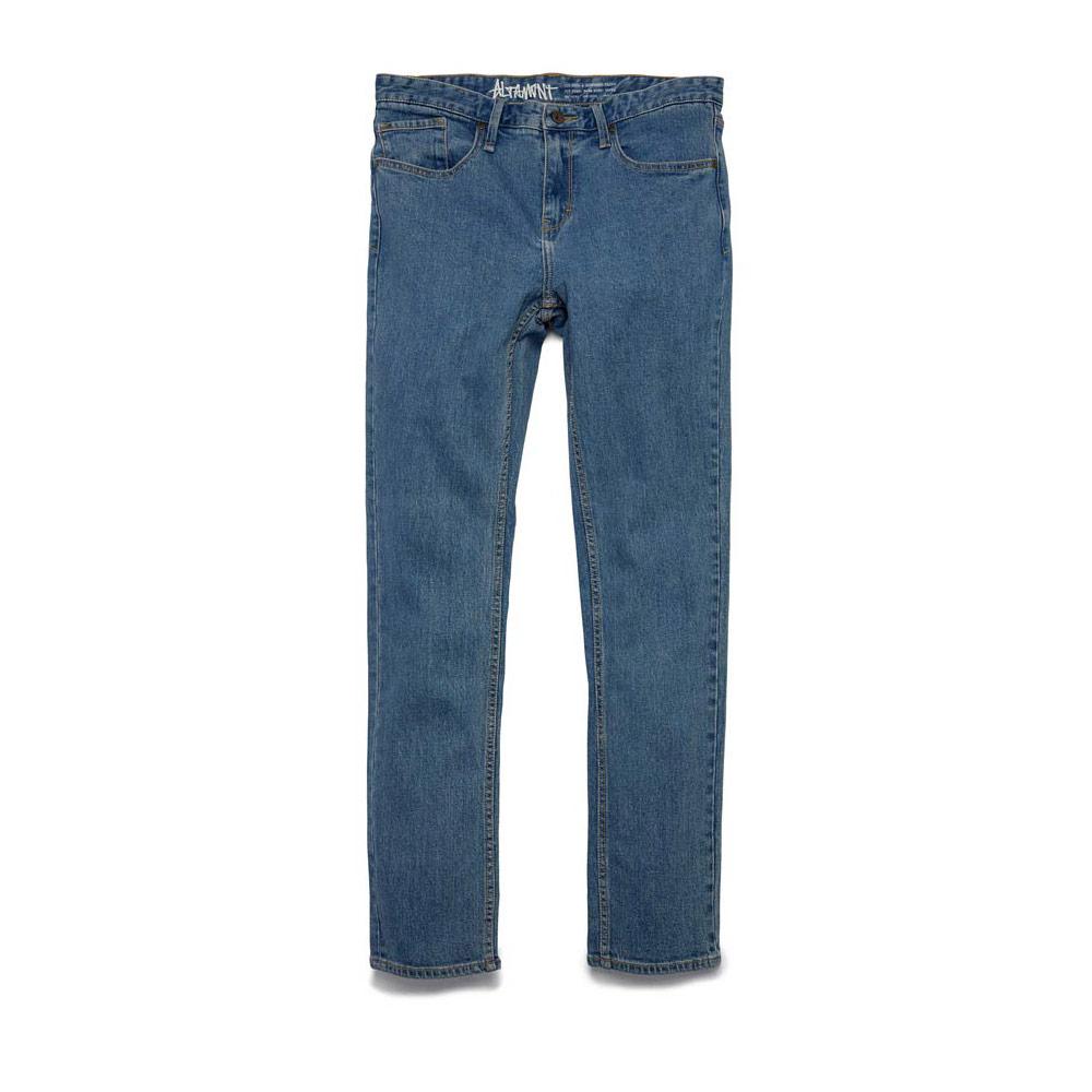 Altamont Alameda Slim Thrift Wash Αντρικό Παντελόνι