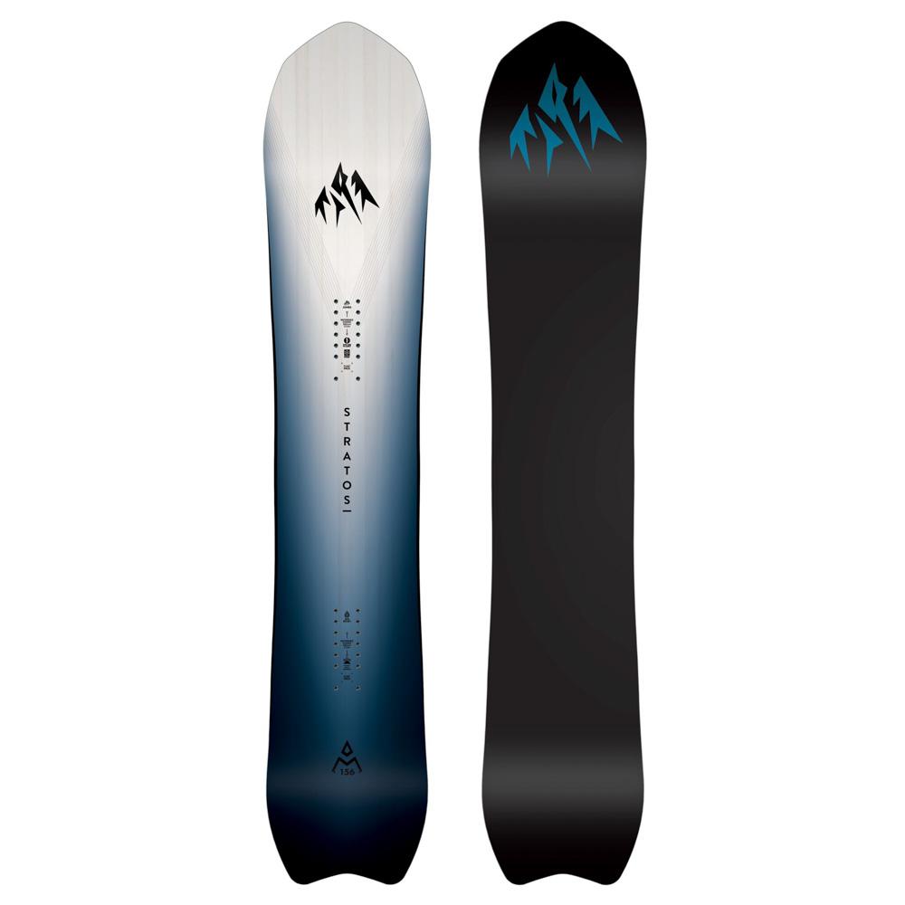 Jones Stratos Men's Snowboard