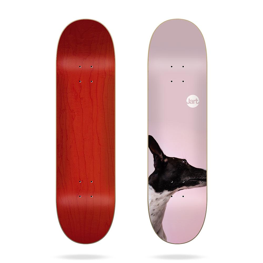 Jart Friends 8.0'' LC Skate Deck