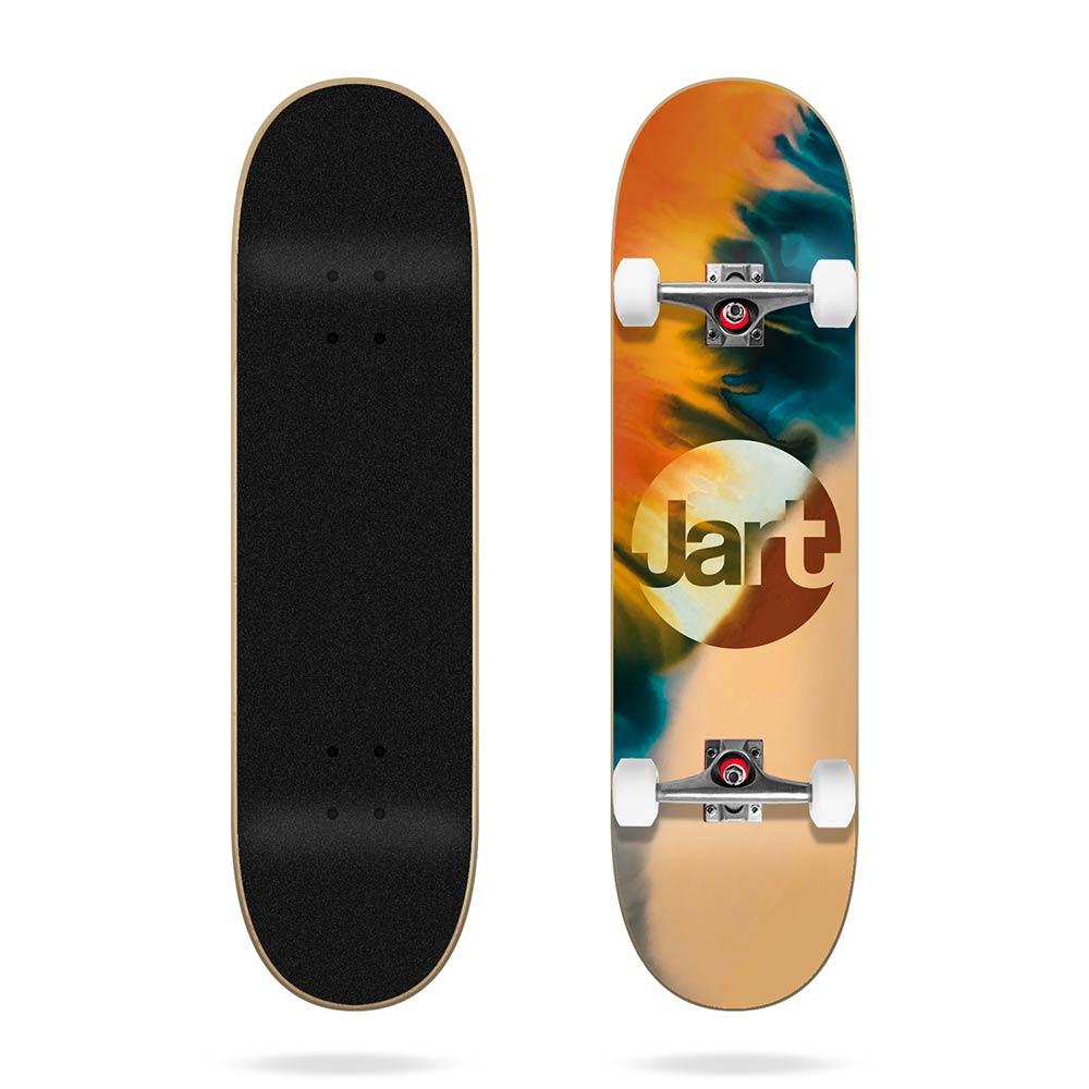 Jart Collective 8.0 LC Complete Skateboard