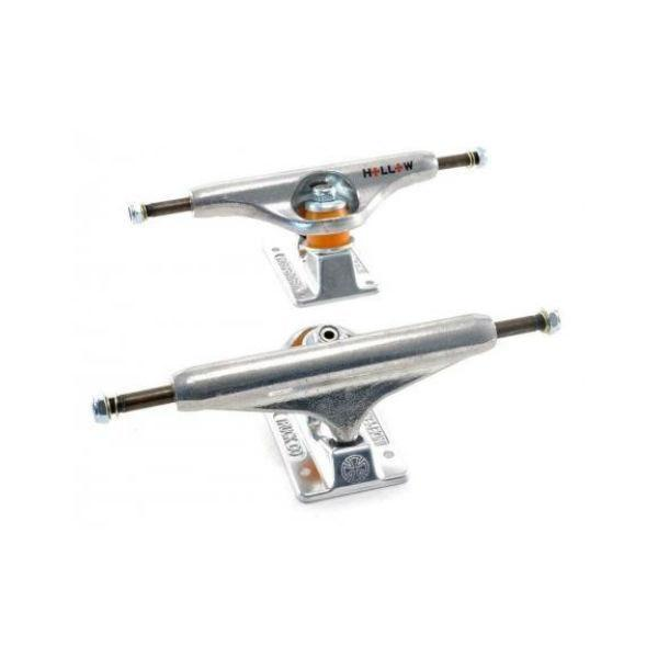 Independent Forged Hollow Silver Stαndard 139 Truck