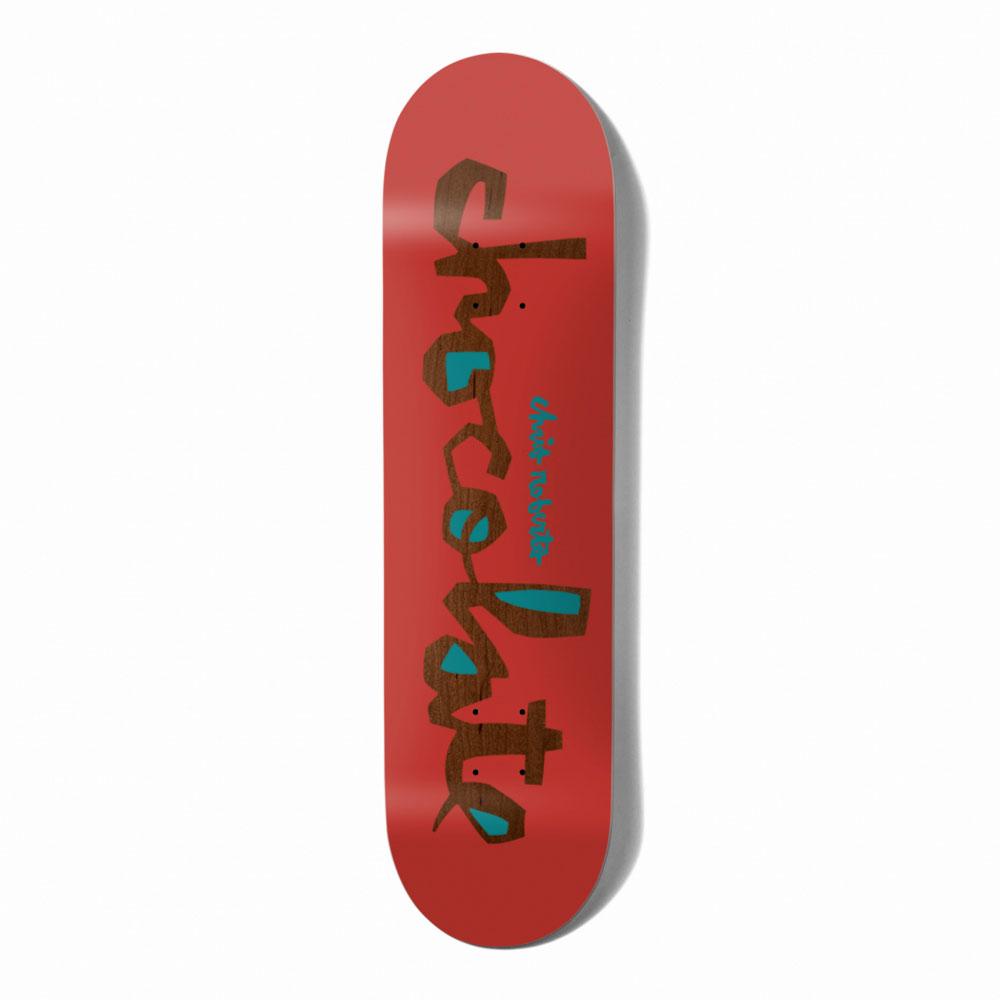 Chocolate Chris Roberts Original Chunk 8.125 Σανίδα Skateboard