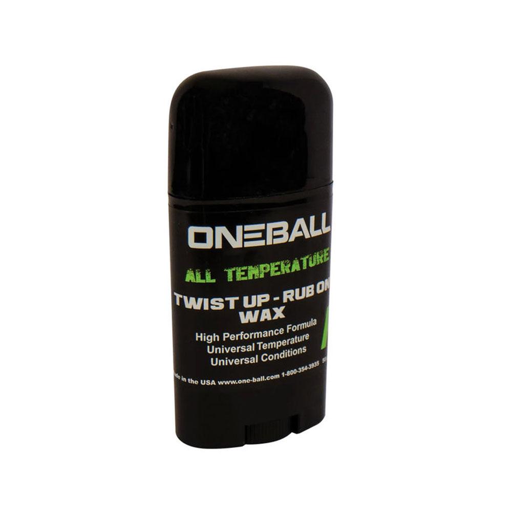 Oneball F-1 Push Up (55gr) Snow Wax