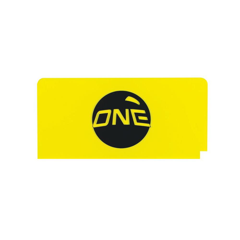 OneBall 6 Inch Snowboard Wax Scrapper
