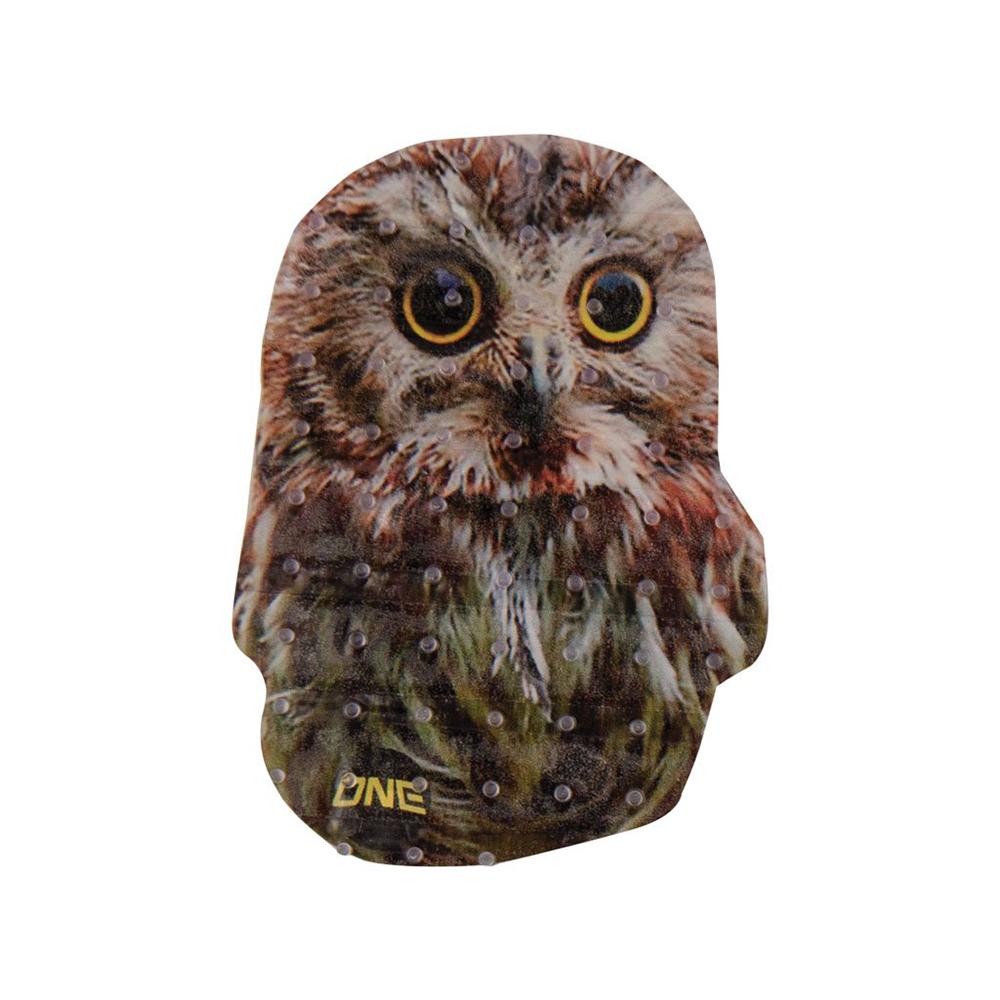 Oneball Owl Snowboard Stomp Pad