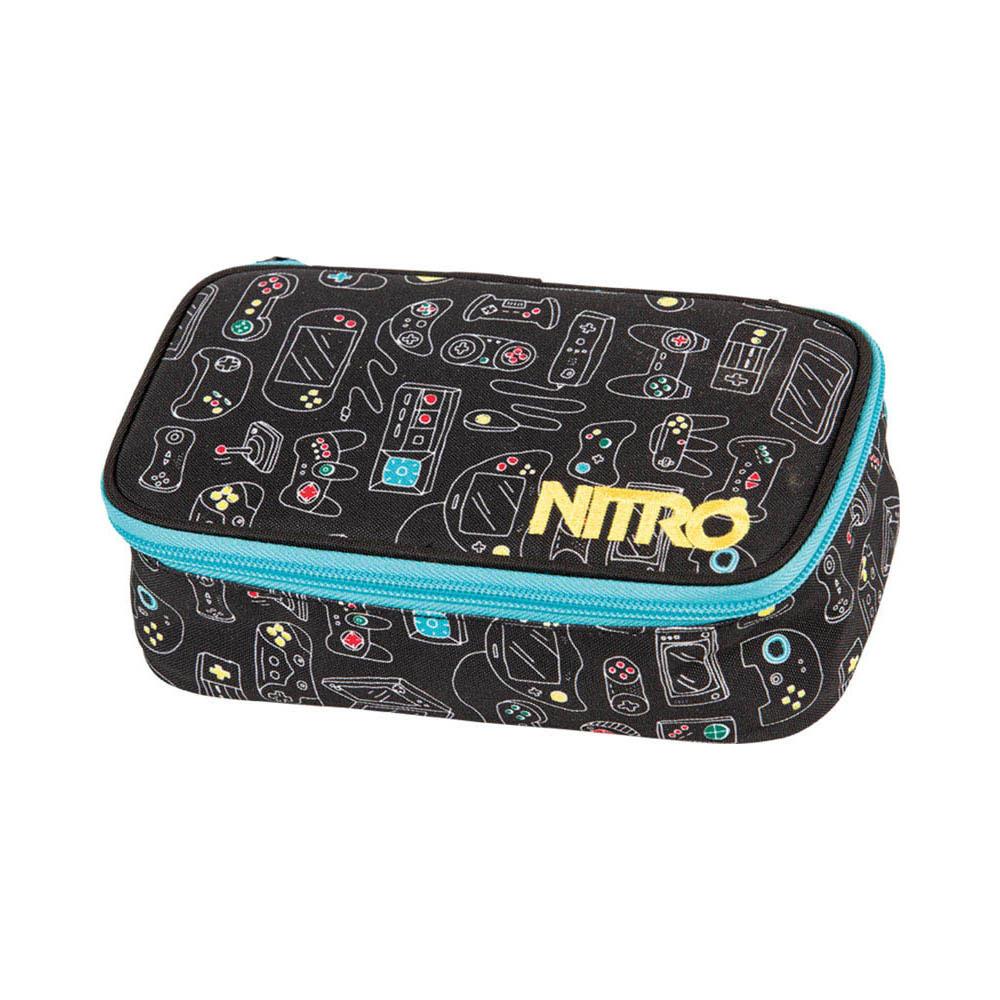 Nitro Pencil Case Xl Gaming Θήκη