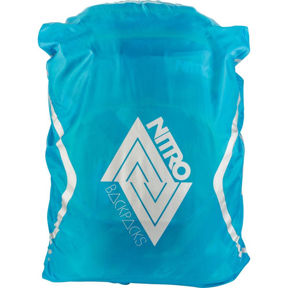 Nitro Raincover Acid Blue