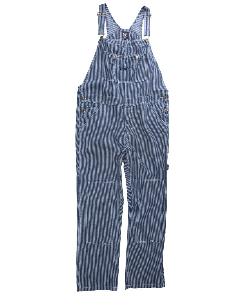 ALTAMONT PAINTER OVERALL STRIPES