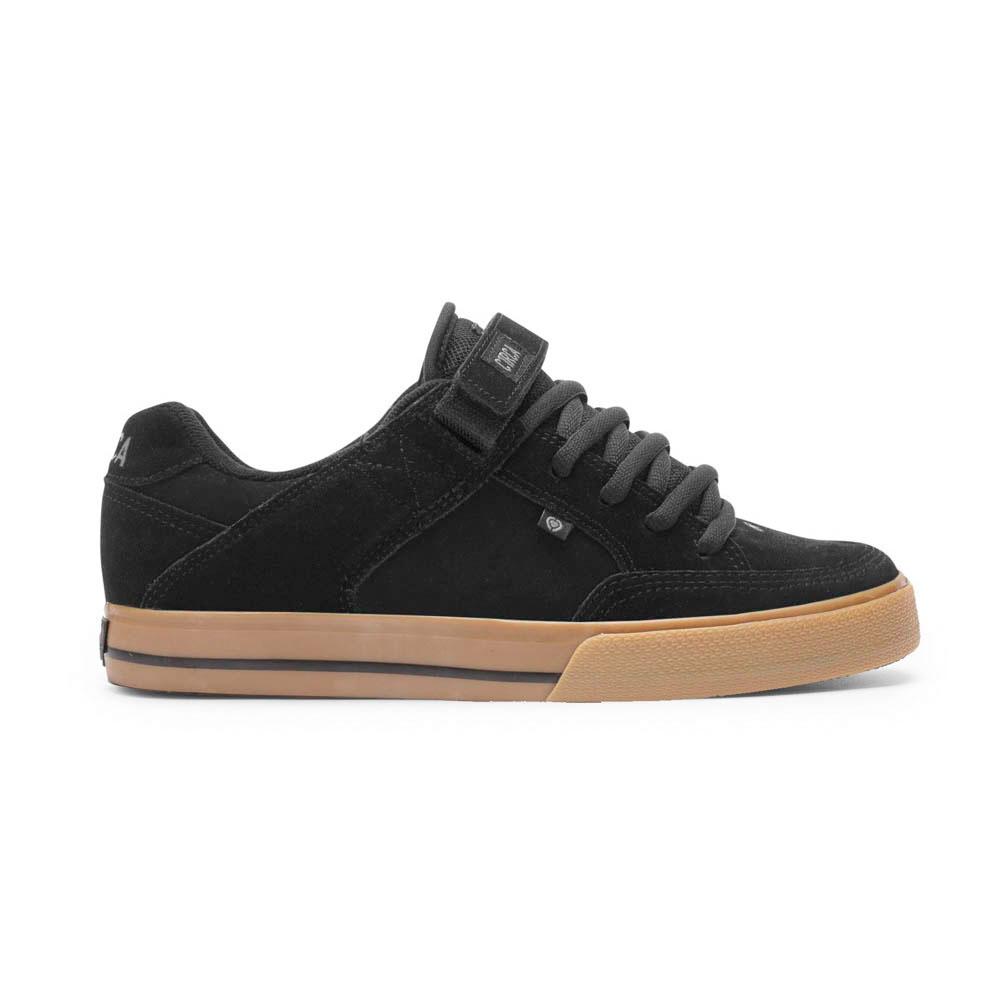 C1rca 205 Vlc Black Gum Ανδρικά Παπούτσια