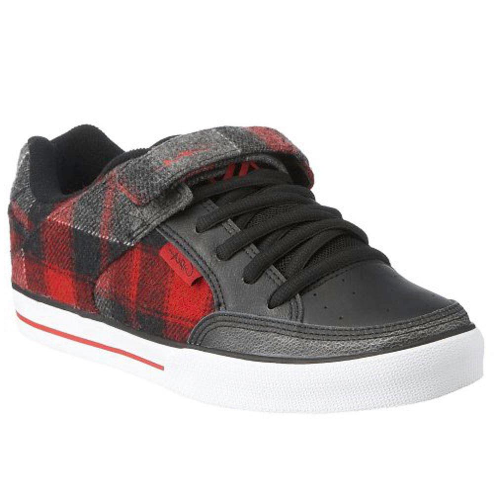 C1rca 205vulc Black/Black/Hunt Ανδρικά Παπούτσια