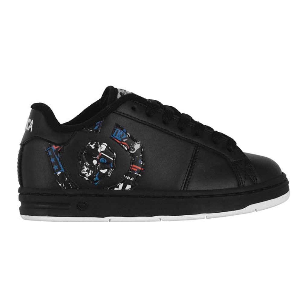 C1rca 211bold Black/Pol Ανδρικά Παπούτσια