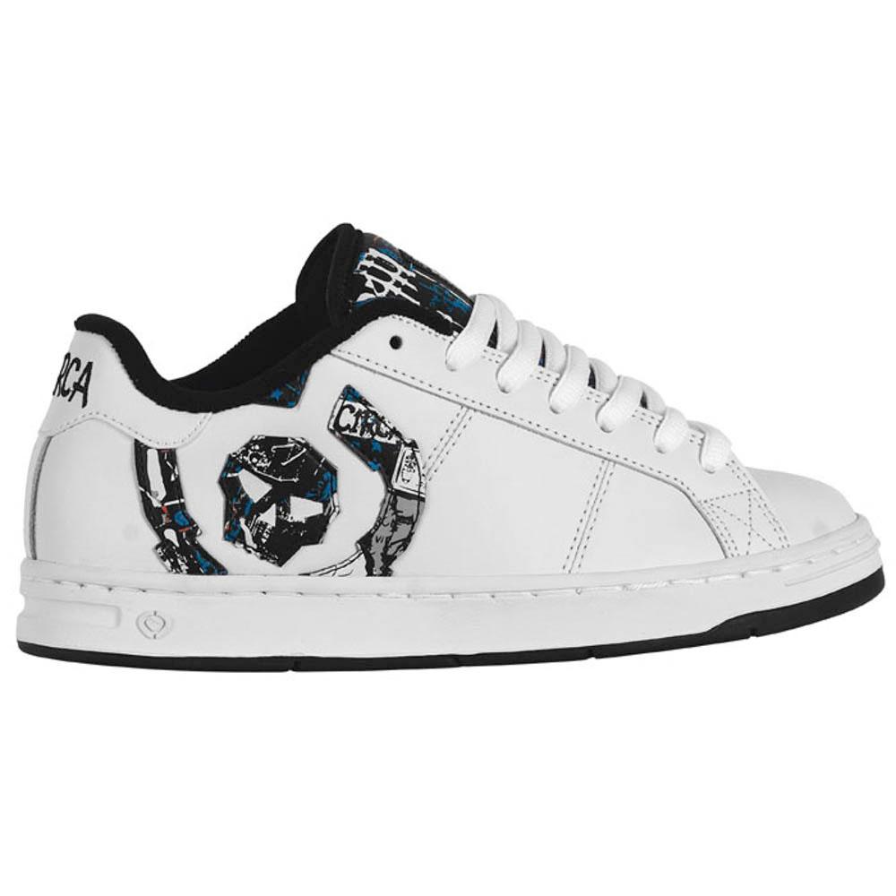 C1rca 211bold White/Black/Pool Γυναικεία Παπούτσια
