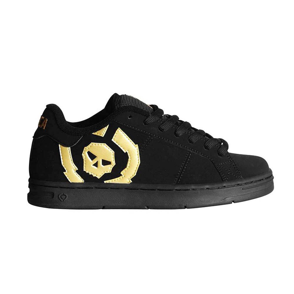 C1rca 211w Bold Black Gold Women's Shoes