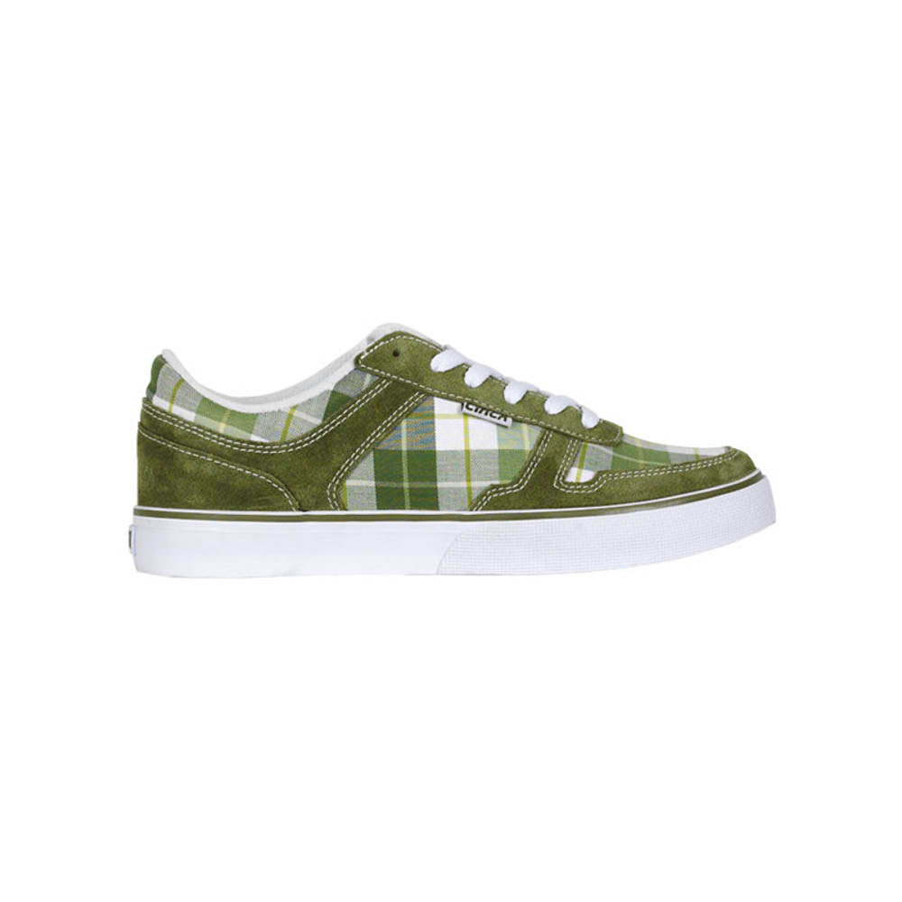 C1rca 4track Avocado/Green Women's Shoes