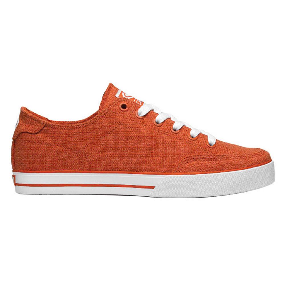 C1rca 50 Classic Red Orange Men's Shoes