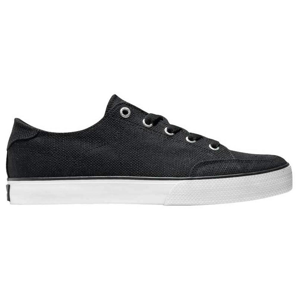 C1rca 50cl Hemp Black Men's Shoes