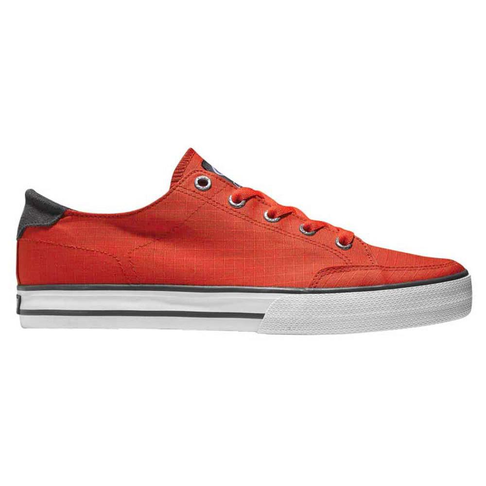 C1rca 50cl Red Orange Men's Shoes