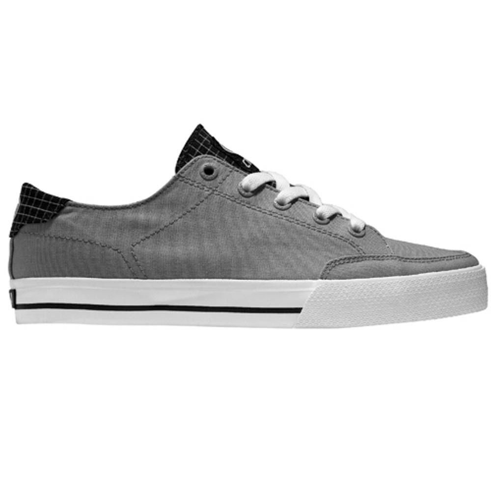 C1rca 50classic Paloma Gray Black Men's Shoes
