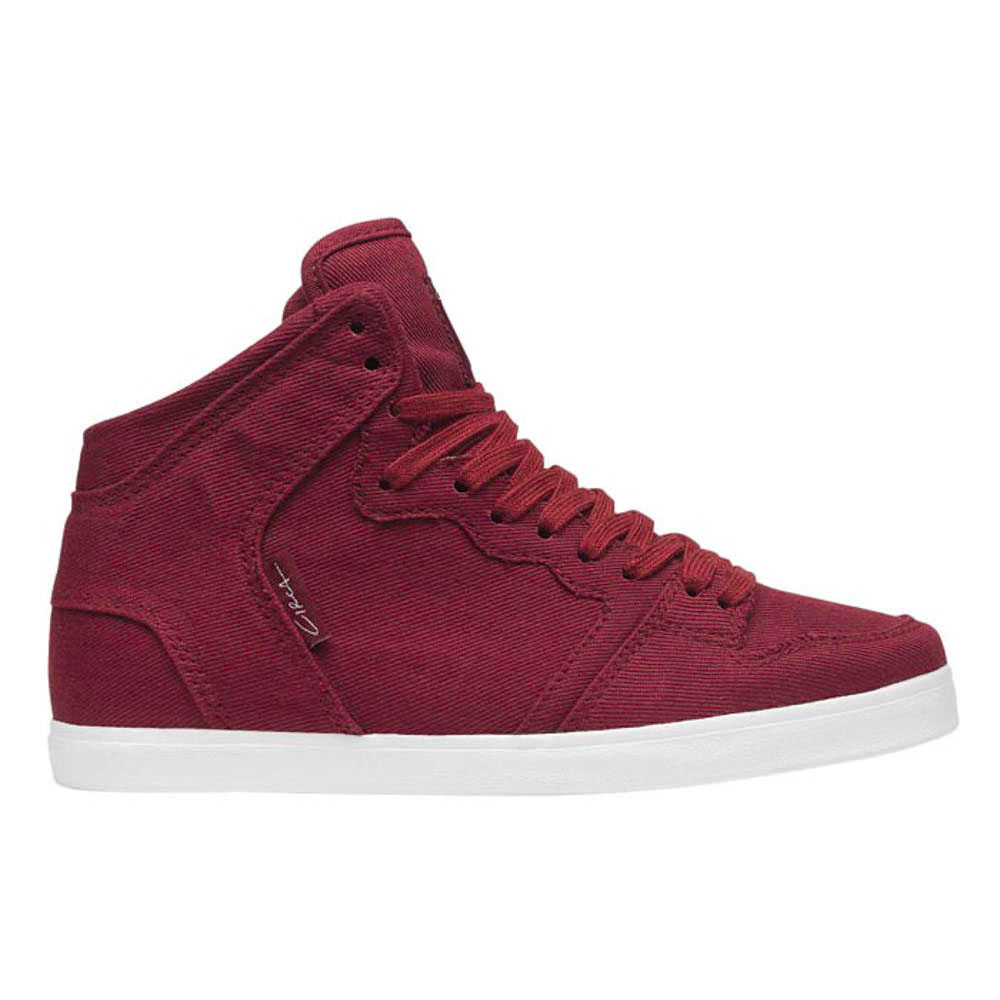 C1rca 99 W Slim Vulc Rumb Red Women's Shoes