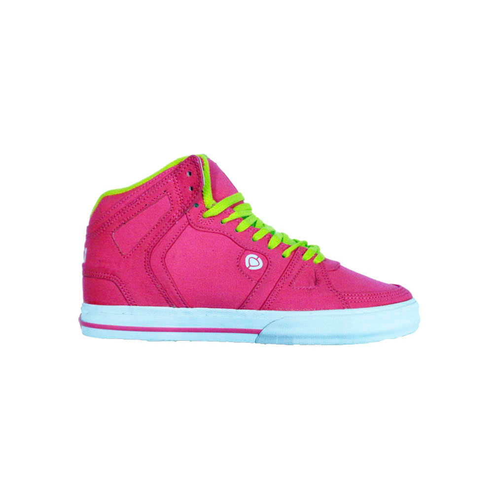 C1rca 99vlc Pink/Lime Punch Women's Shoes