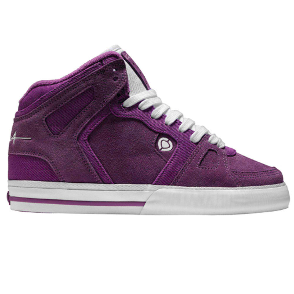 C1rca 99vulc Mulberry White Women's Shoes