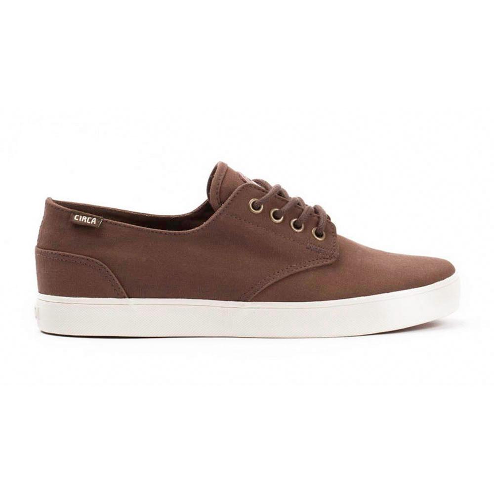C1rca Al13 Pinecone/Winter White Men's Shoes