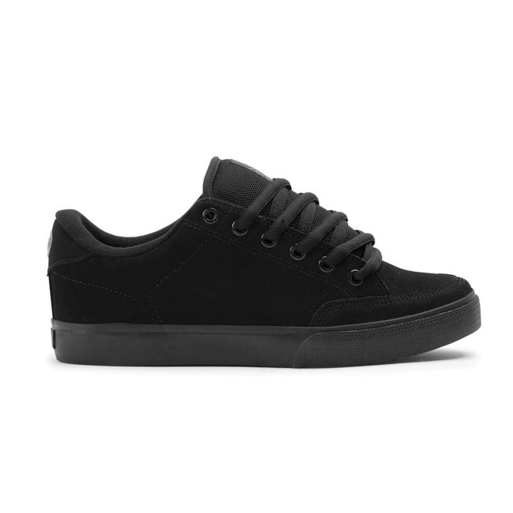 C1rca AL50 Black Black Synthetic  Men's Shoes