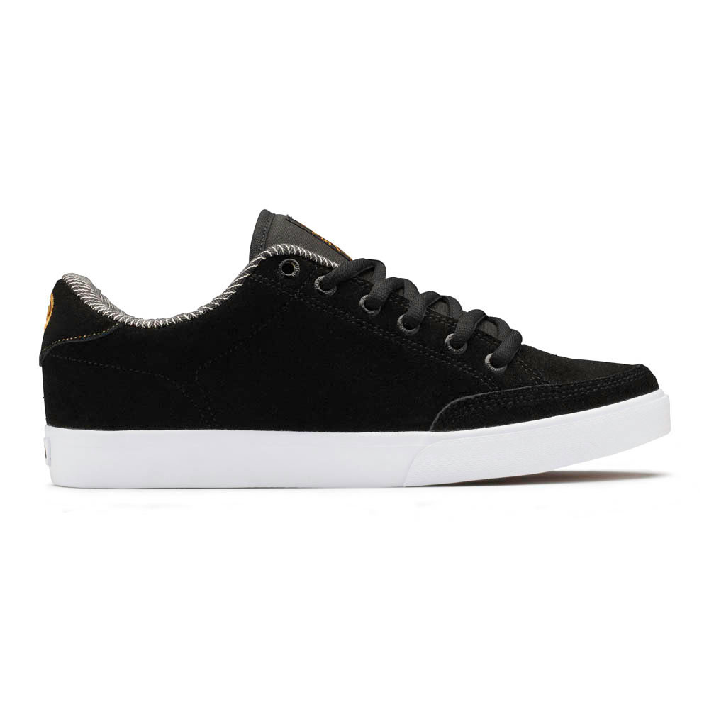 C1rca AL50 Black/Golden Yellow Ανδρικά Παπούτσια