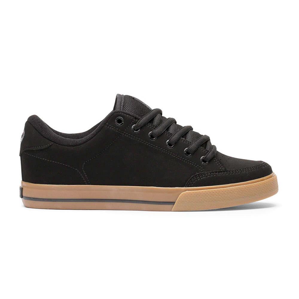 C1rca AL50 Black Gum Men's Shoes