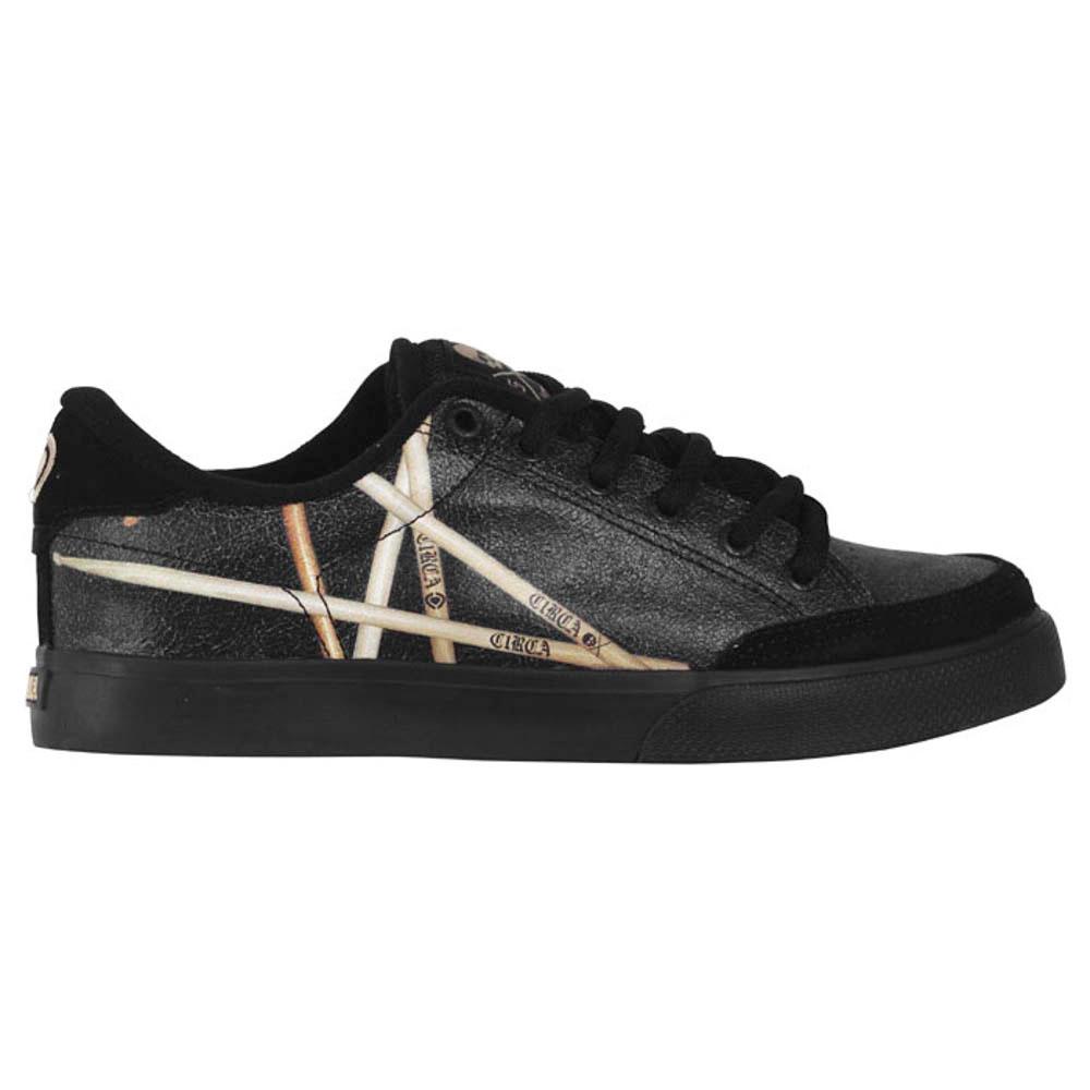 C1rca AL50 Black/Sticks Men's Shoes