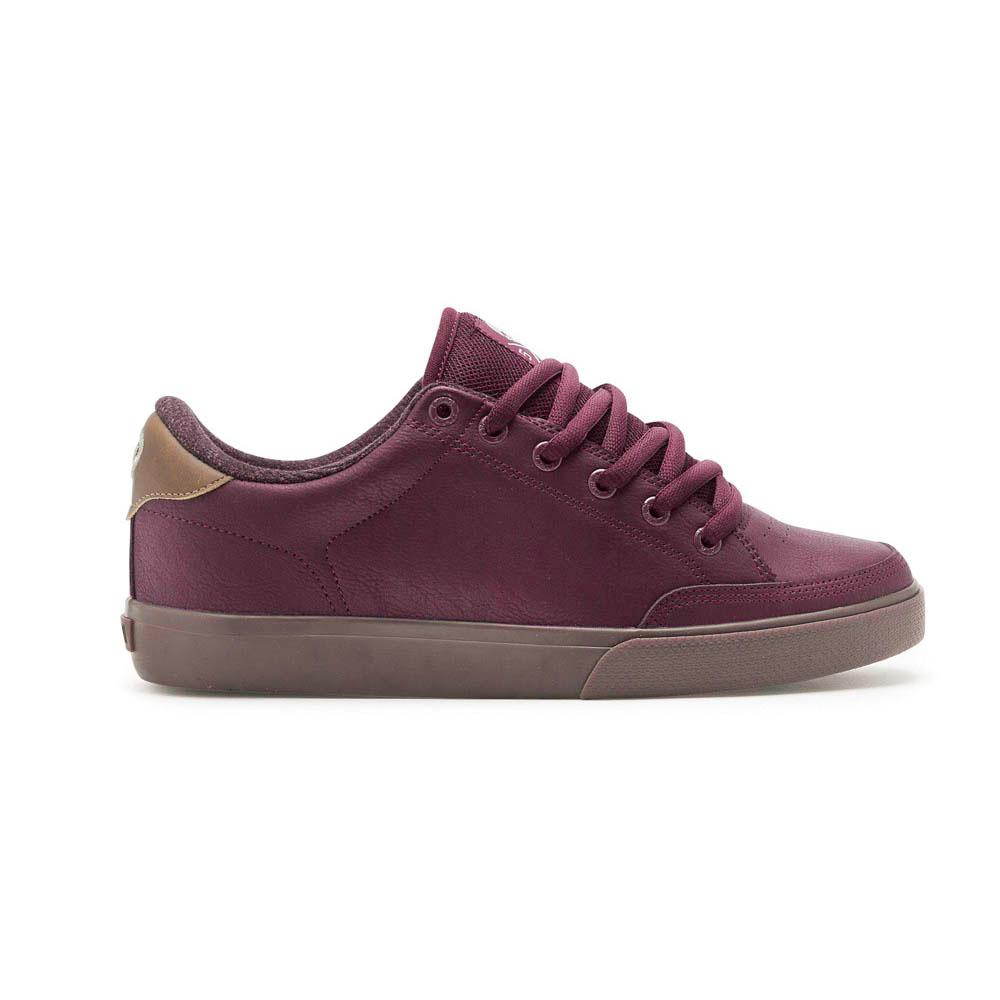 C1rca AL50 Burgundy Gum Men's Shoes