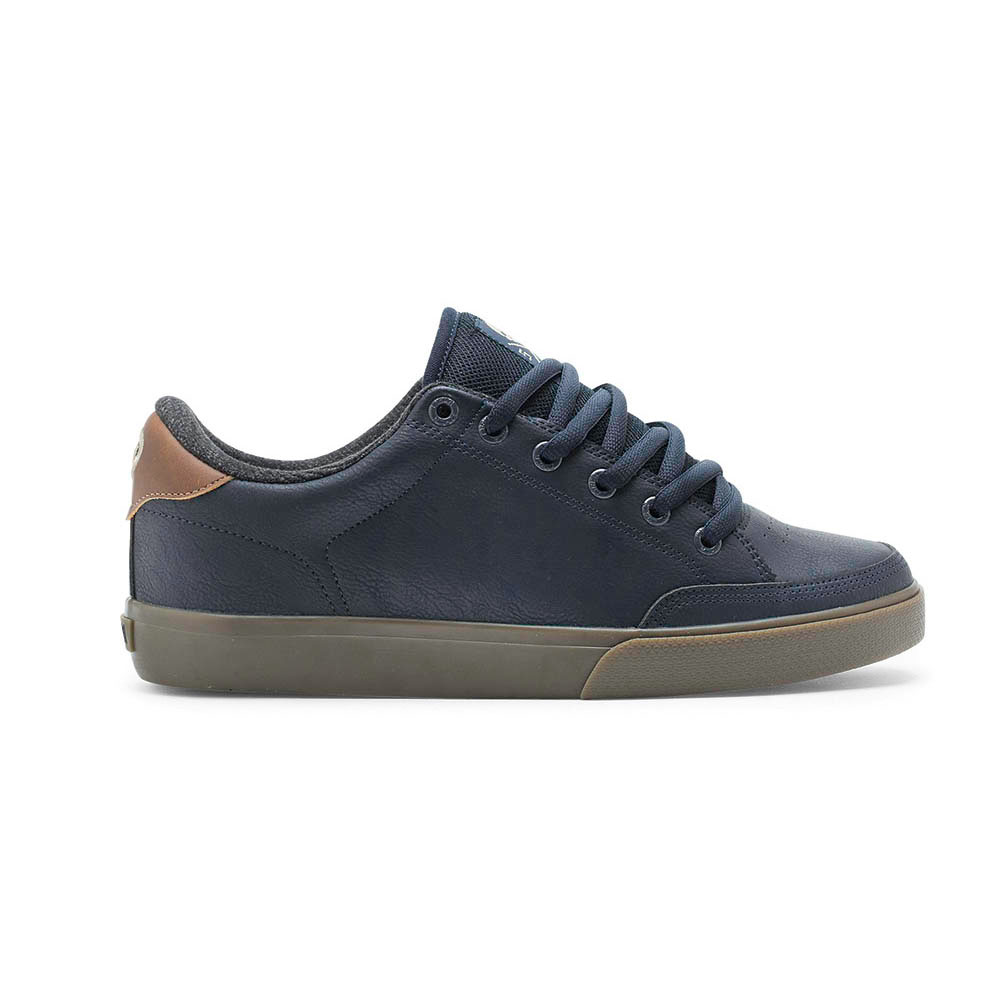 C1rca AL50 Dress Blues Gum Men's Shoes