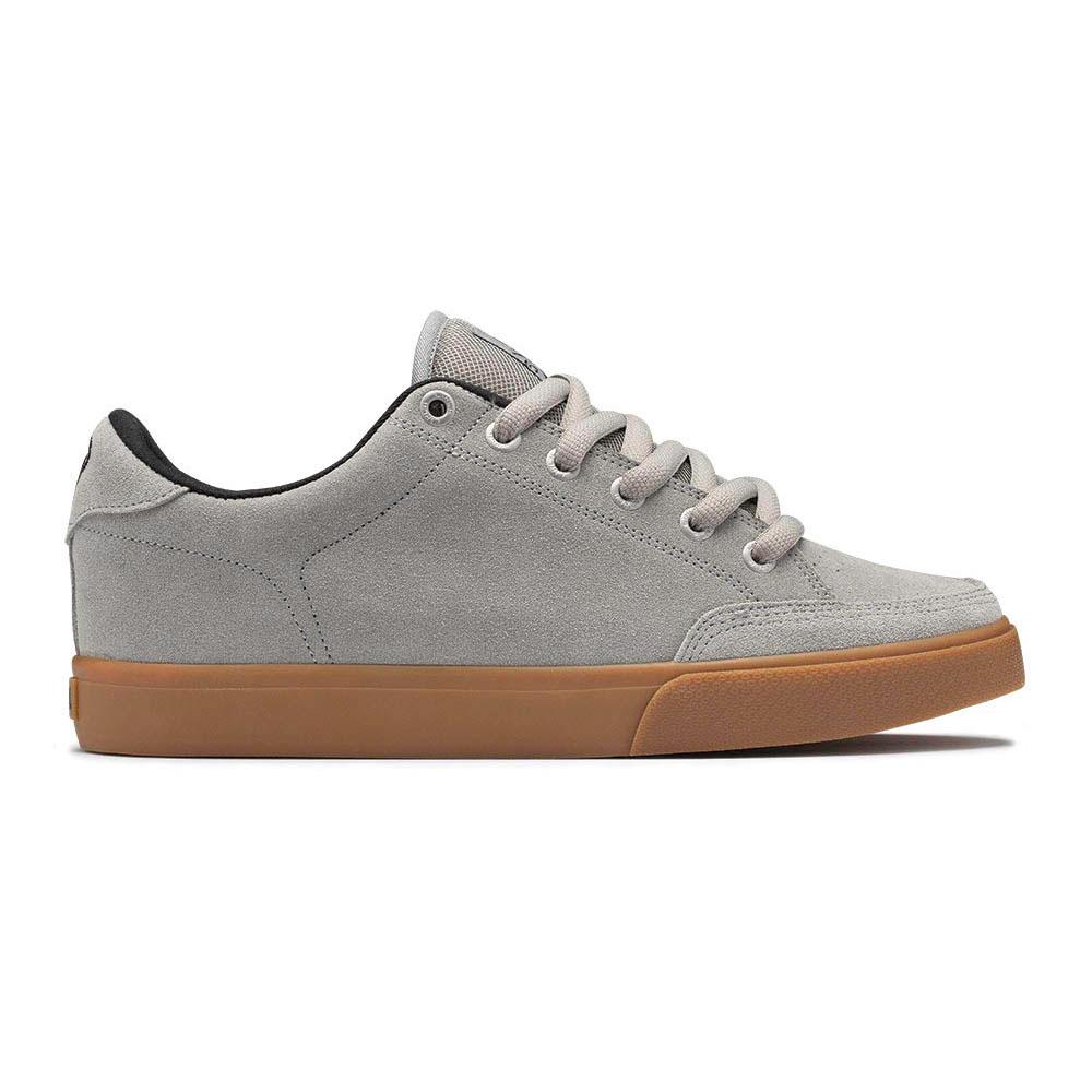 C1rca AL50 Flint Gray Black Men's Shoes