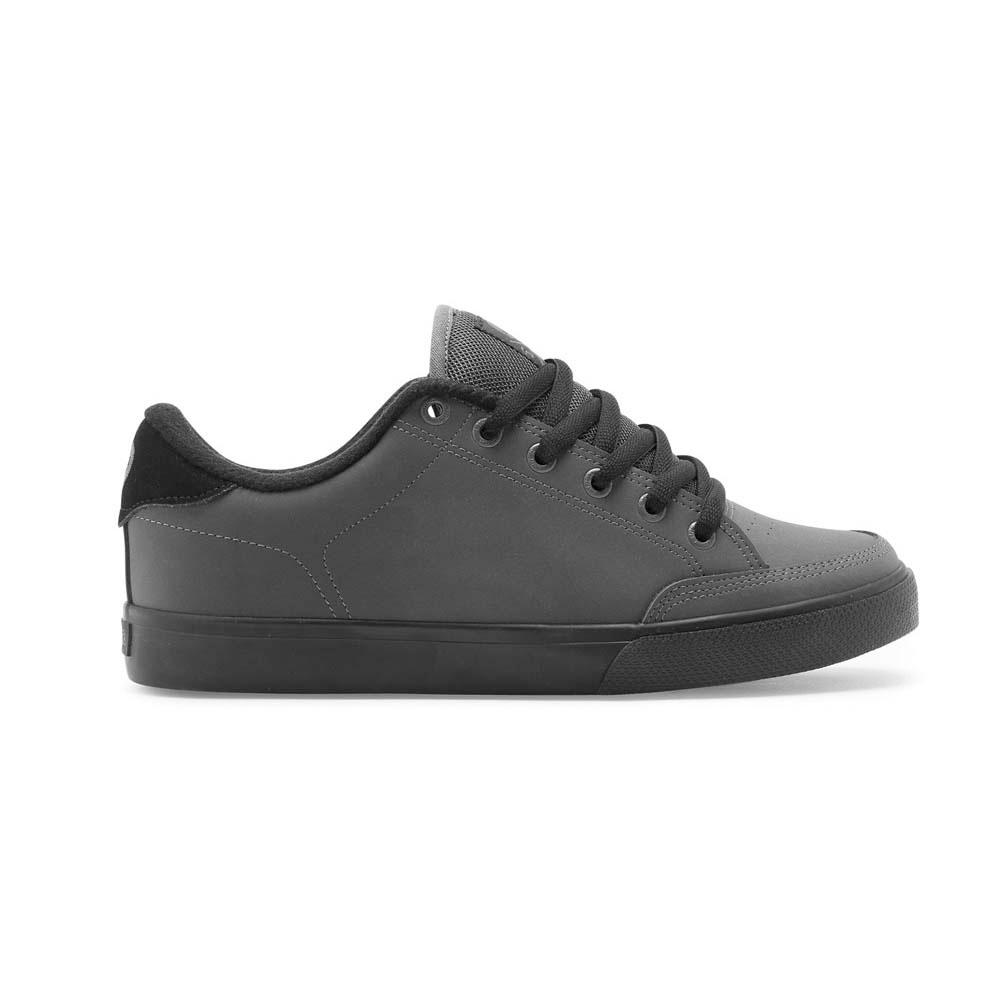 C1rca AL50 Shadow Black Men's Shoes