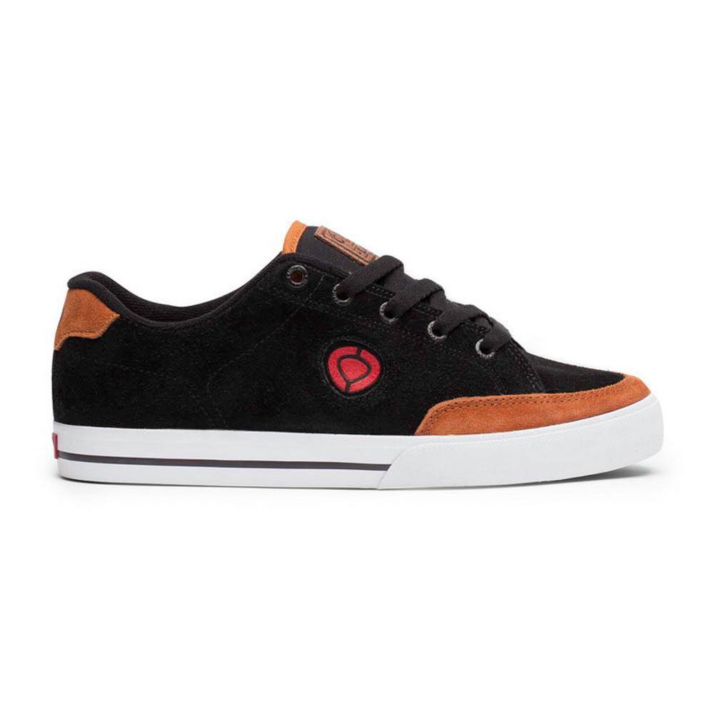 C1rca AL50 Slim Black/Leather Brown Ανδρικά Παπούτσια