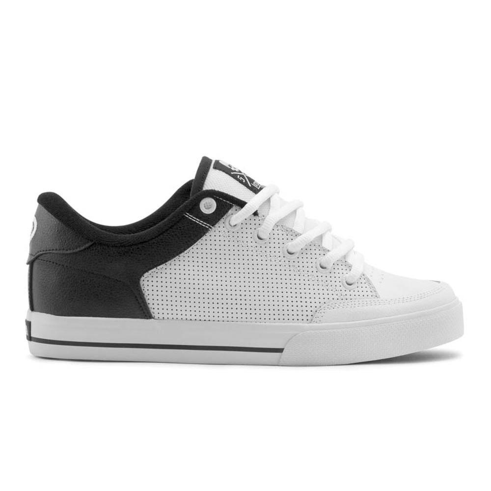 C1rca AL50 White/Black Men's Shoes