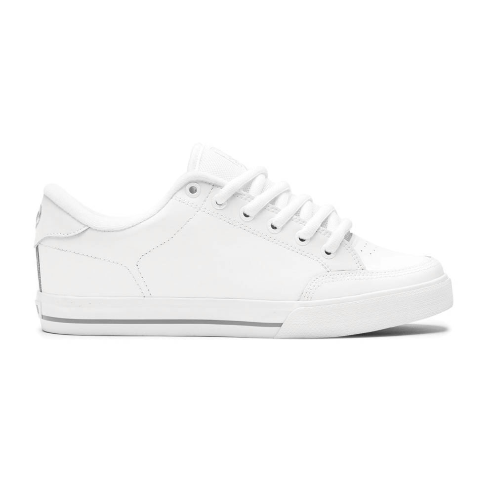 C1rca AL50 White Gray Men's Shoes