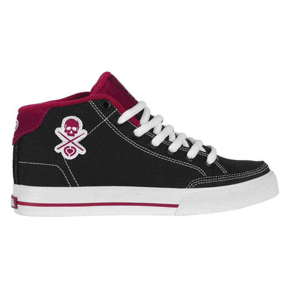 C1rca Al50mid Charcoal/White/Fusion Women's Shoes