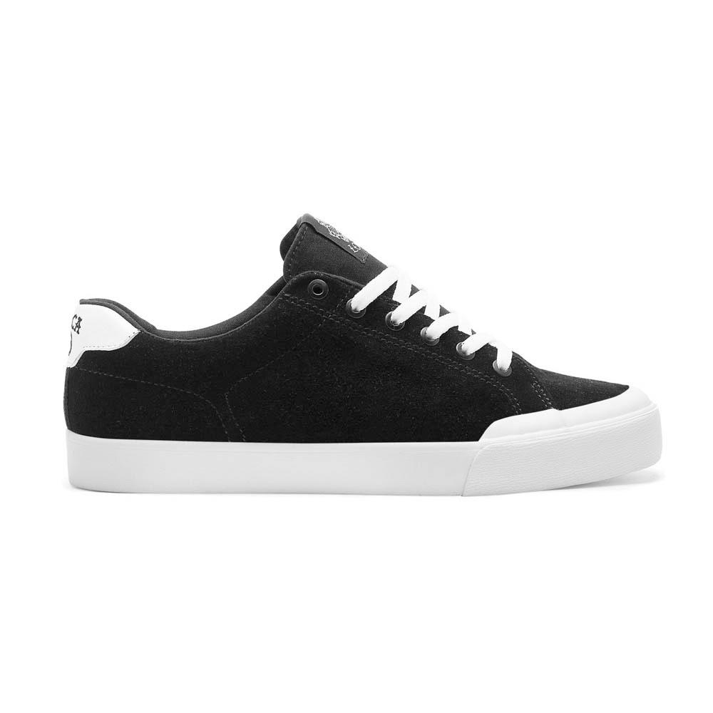 C1rca AL50r Black White White Men's Shoes