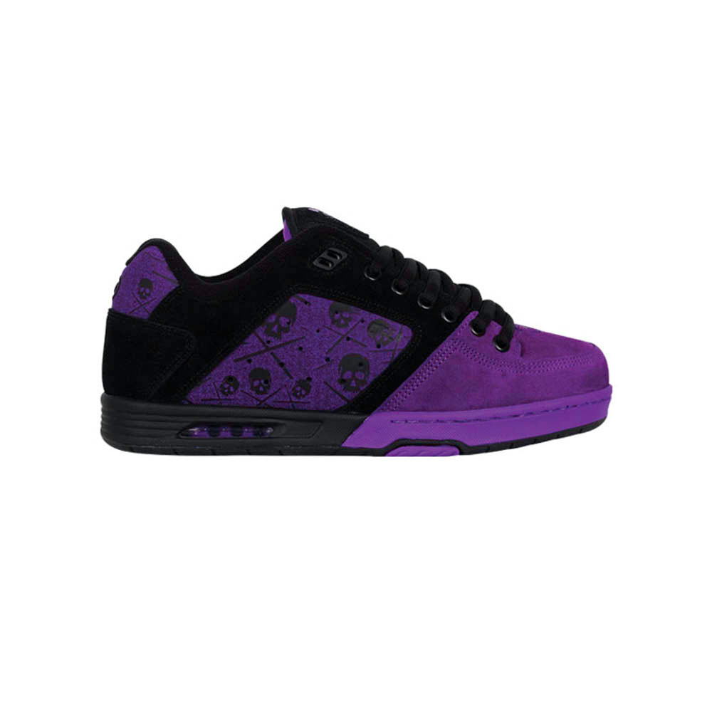 C1rca Al805 Purple/Black/Cars Ανδρικά Παπούτσια