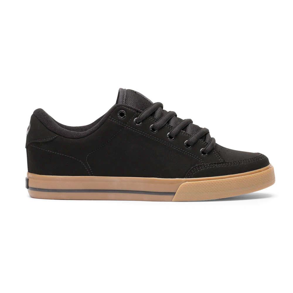 C1rca Al 50 Pro Black Gum Αντρικά Παπούτσια