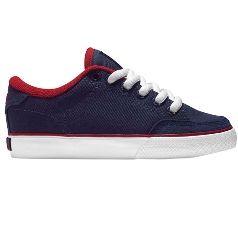 C1rca Alk50 Midnight Navy Pompeian Red Kid's Shoes