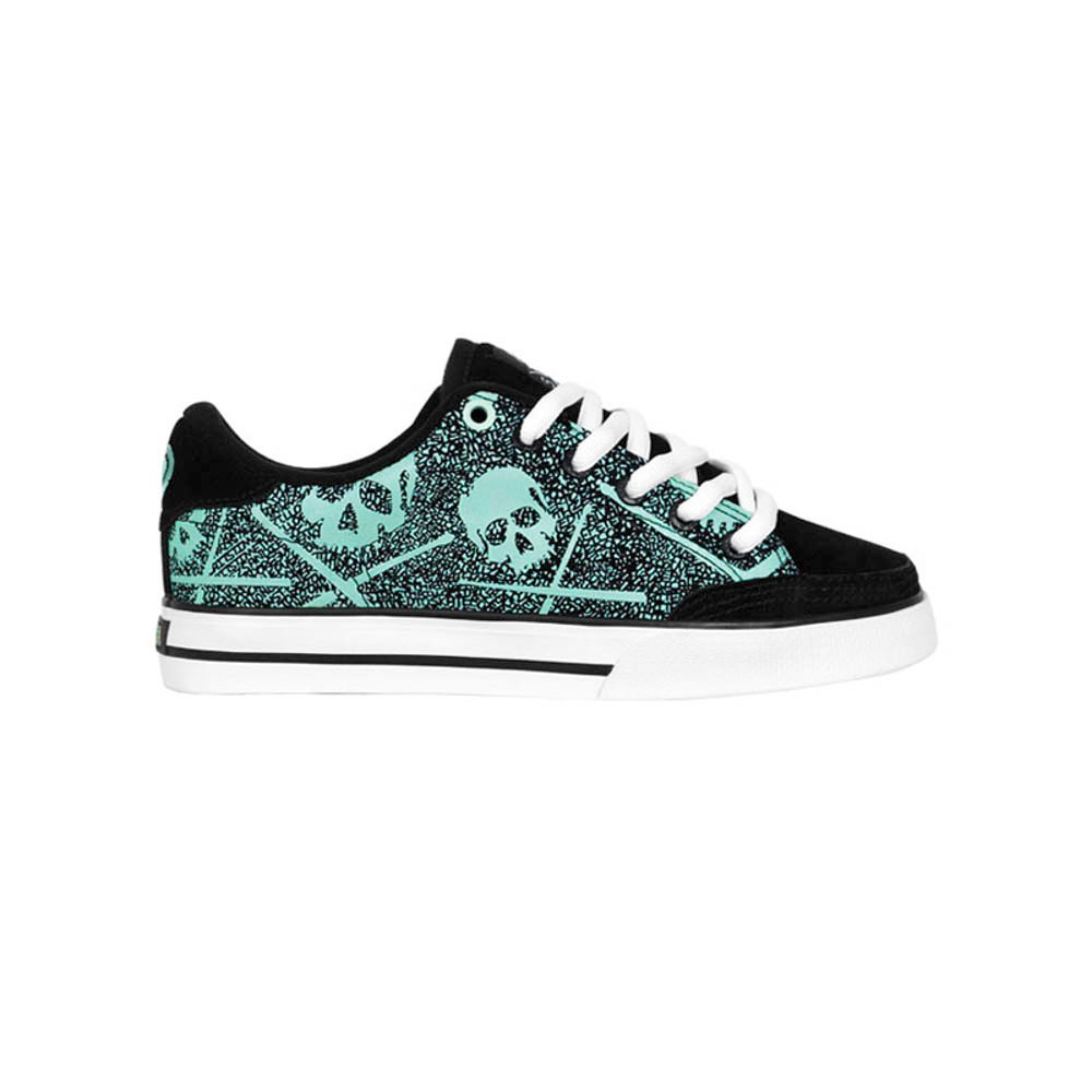 C1rca Alw50 Mint/Black/Cars Women's Shoes