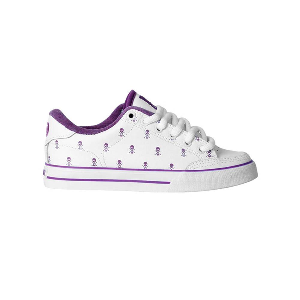 C1rca Alw50 White/Plum/Skills Γυναικεία Παπούτσια