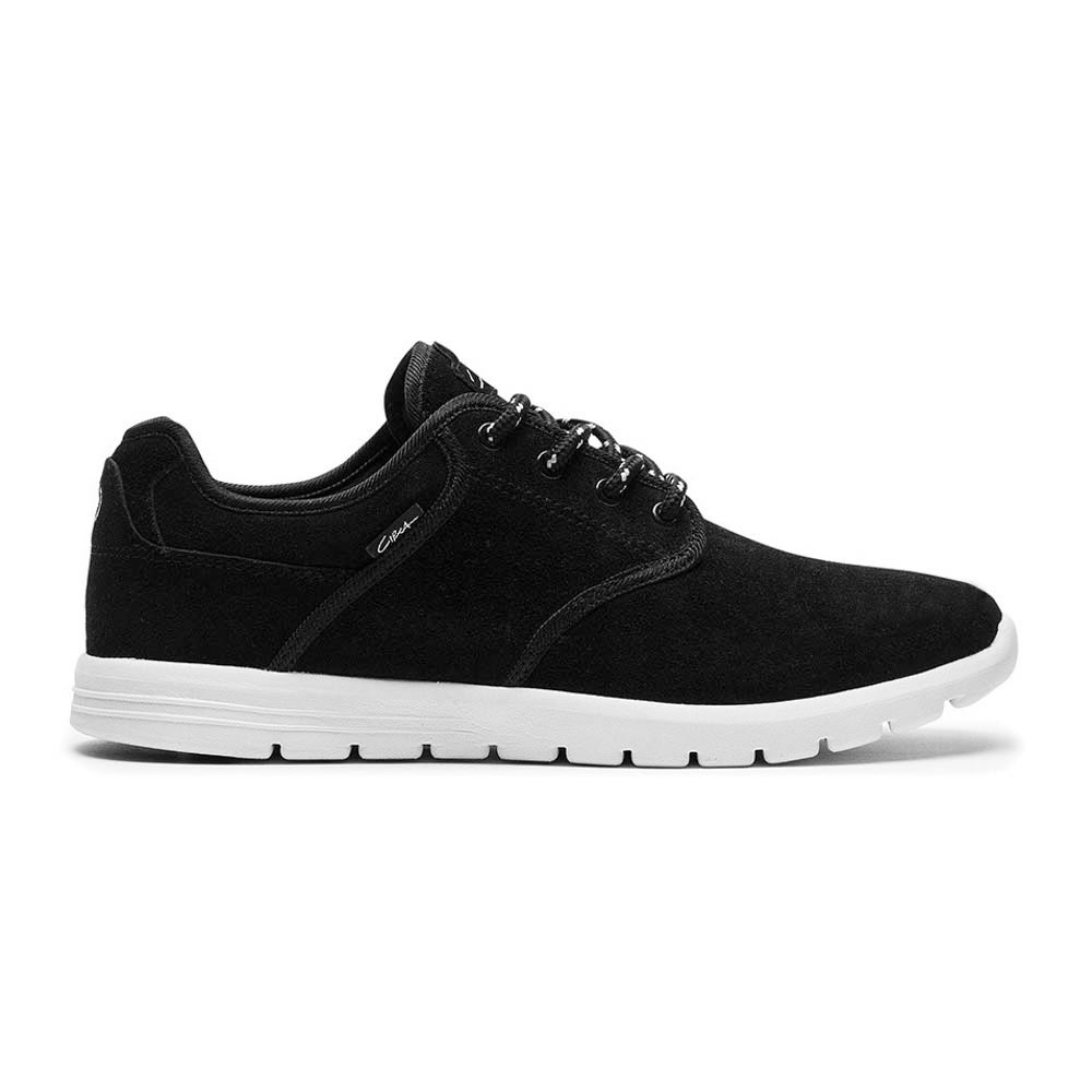 C1rca Atlas Black Men's Shoes