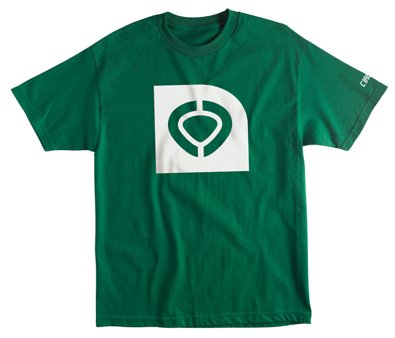 C1rca Box Kelly Green Ανδρικό T-Shirt