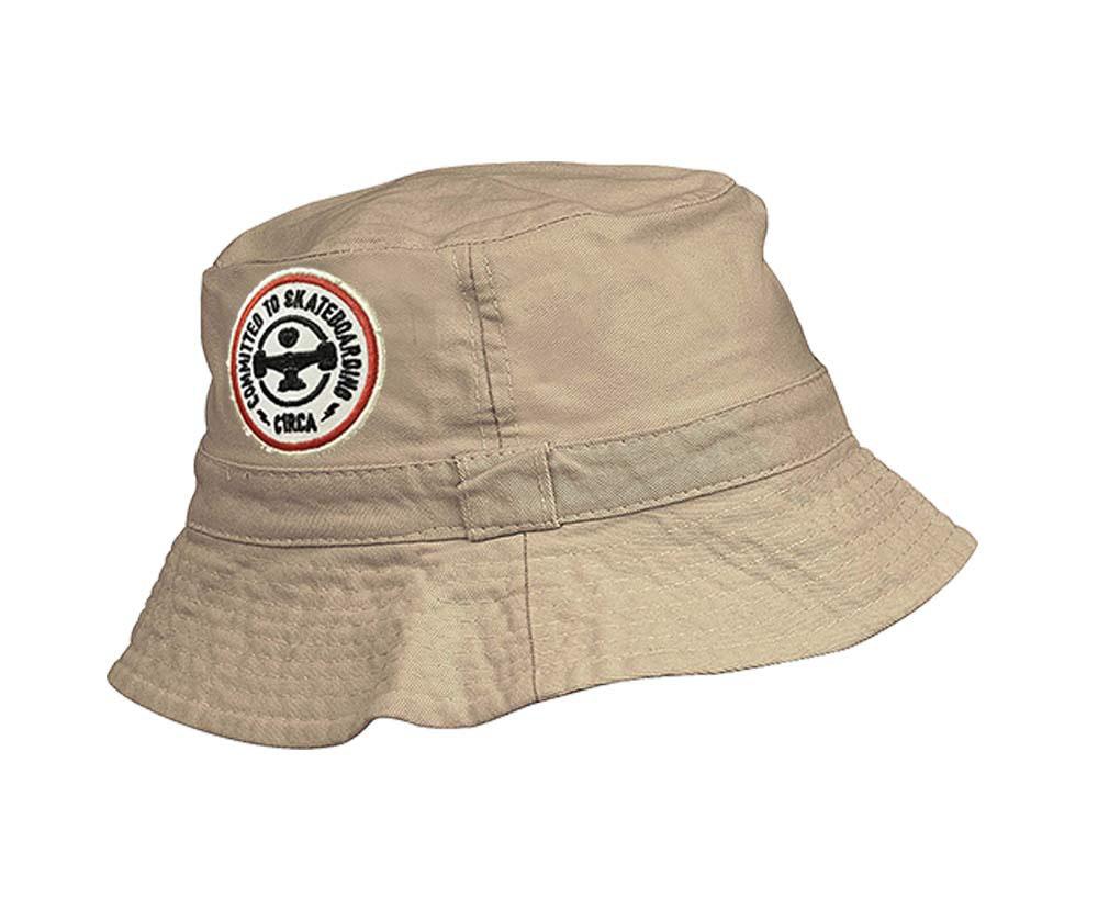 C1rca C1rcle Fisherman's Hat Beige Καπέλο