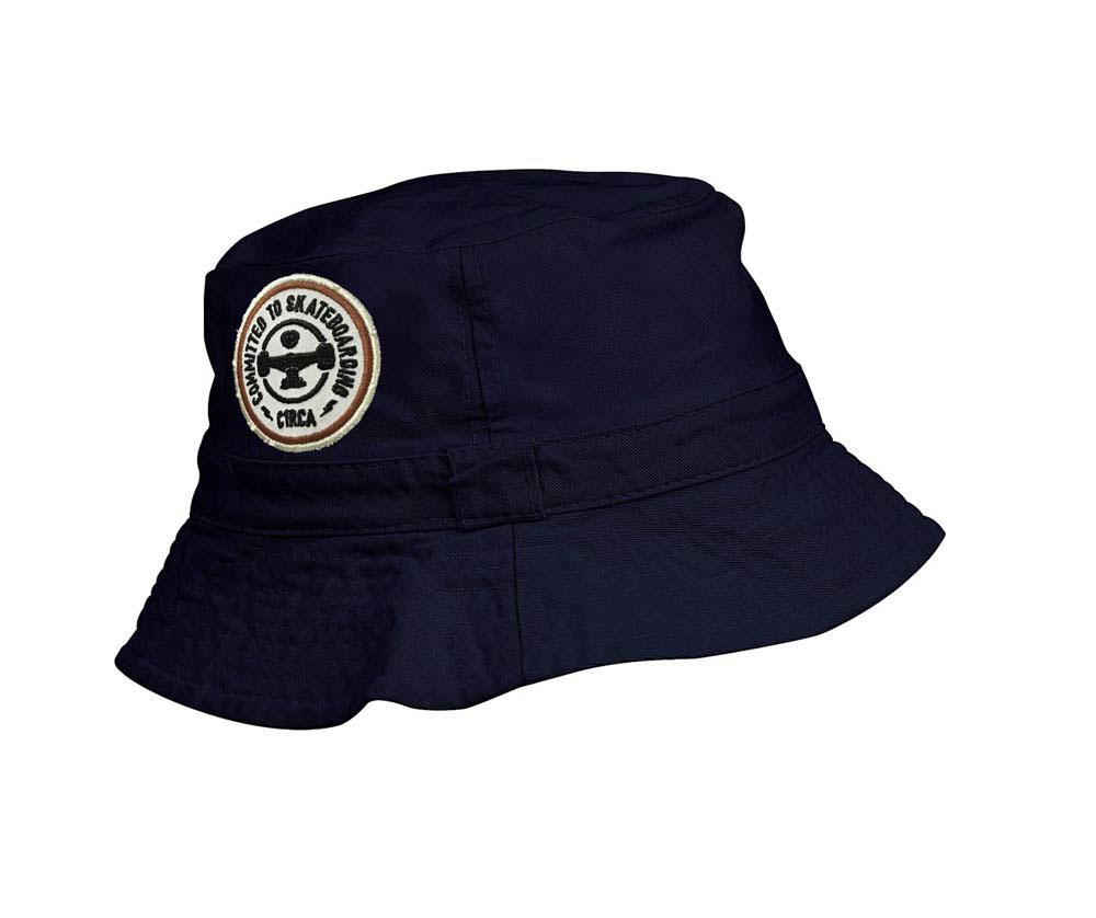 C1rca C1rcle Fisherman's Hat Navy Hat